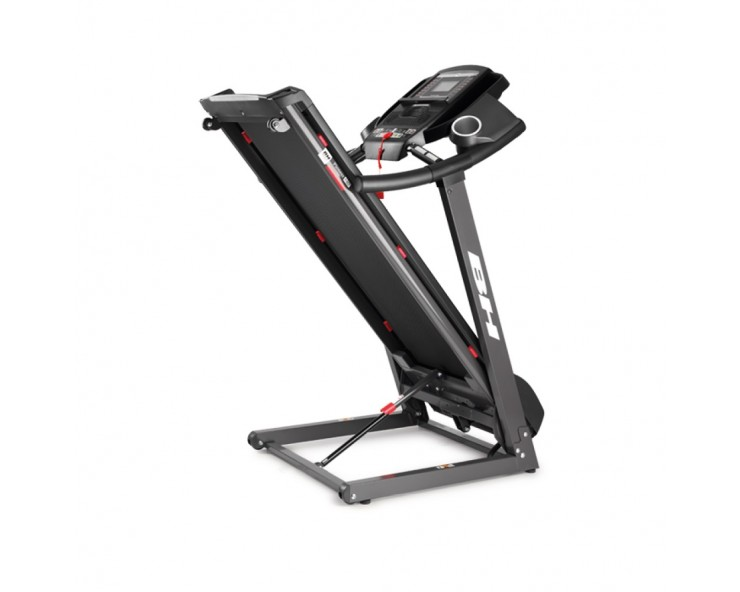 bh fitness tapis de course pliable pioneer R3