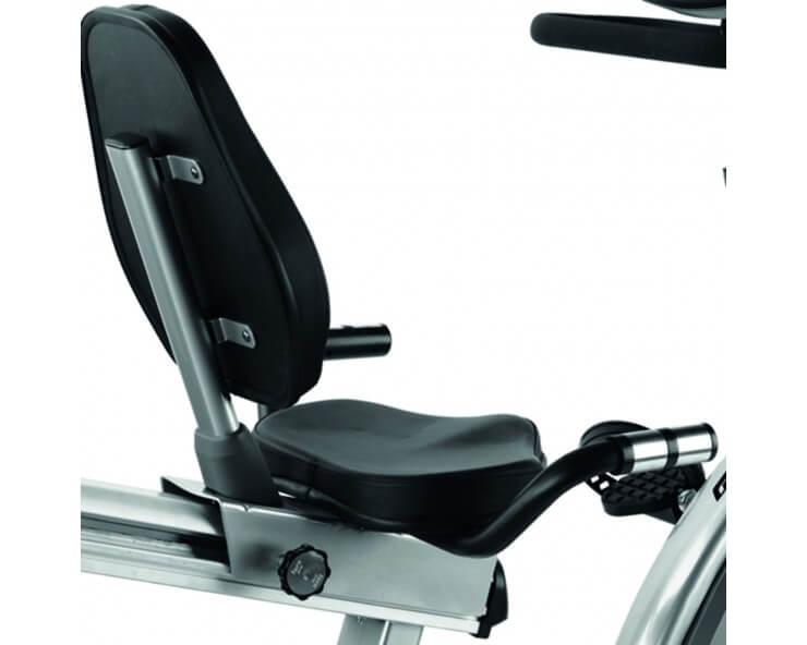 Vélo semi-allongé BH iTFR ERGO TFT Bluetooth
