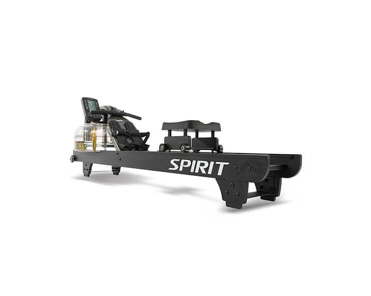rameur eau CRW900 Spirit Fitness