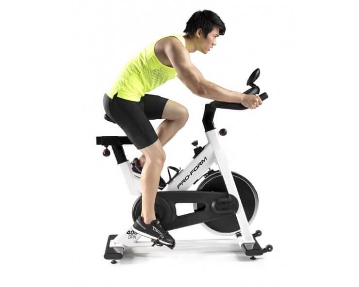 achat velo biking proform 405 SPX