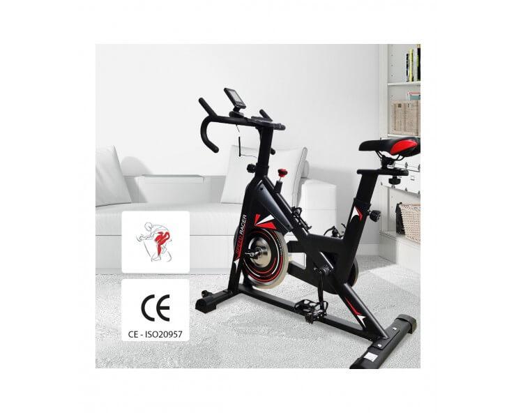 biking care fitness speed racer