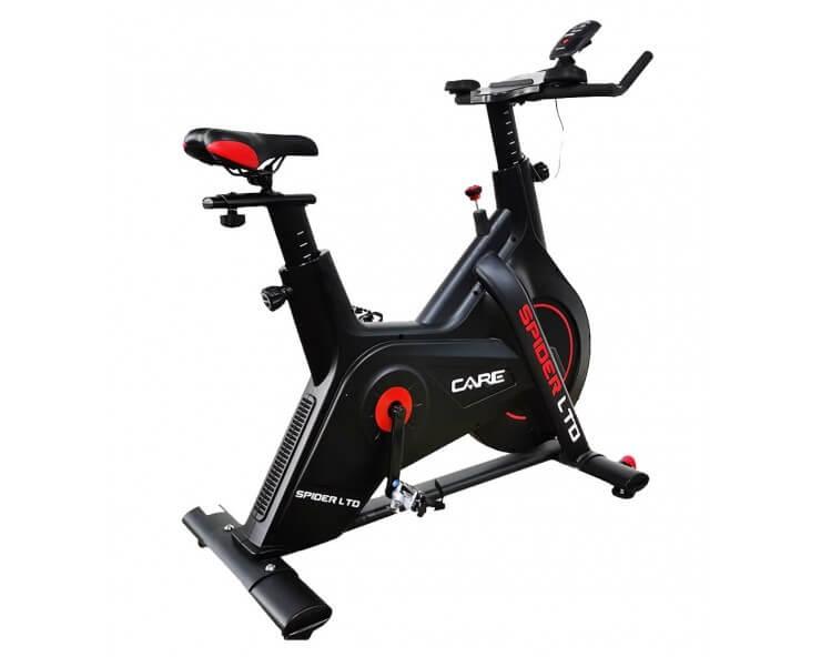 velo de spinning care fitness spider LTD