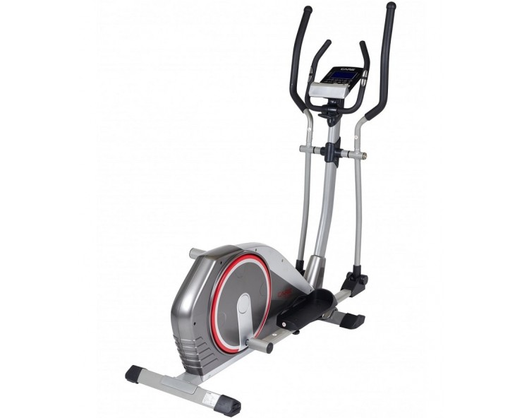 care fitness machine elliptique CE-690