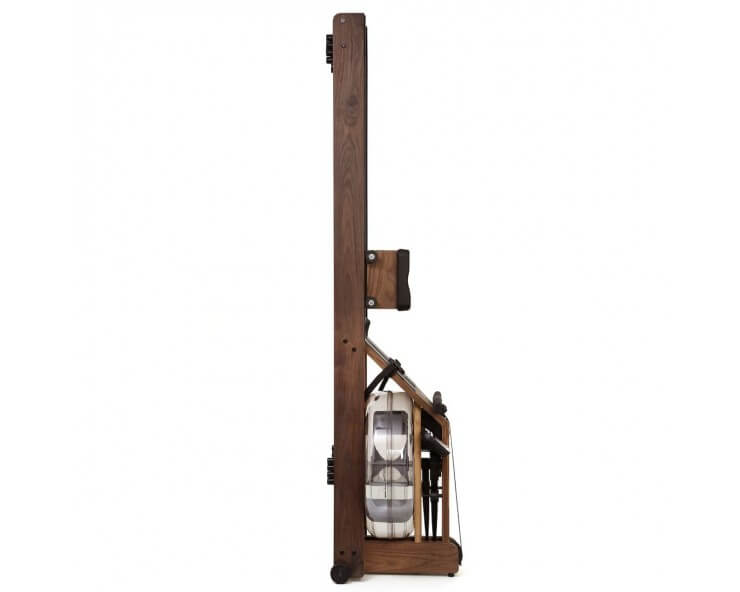 rameur pliable waterrower s4 noyer