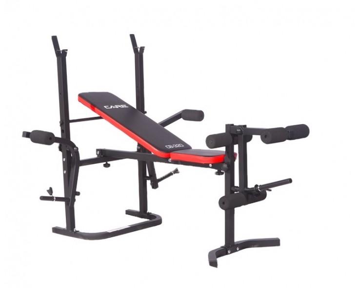 banc de musculation care CB-320