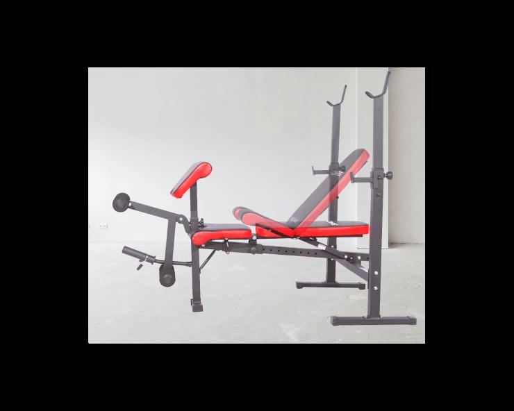 care fitness banc de musculation