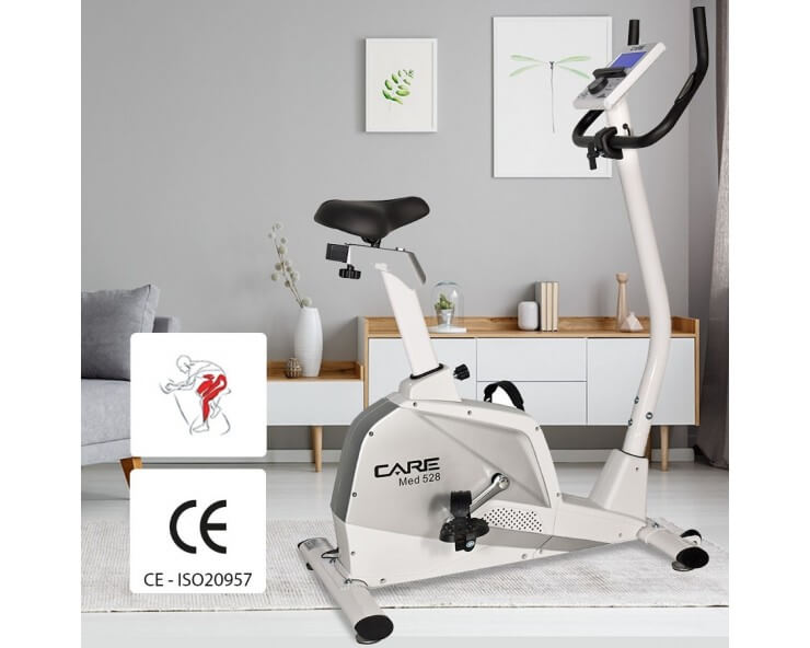 vélo appartement Med 528