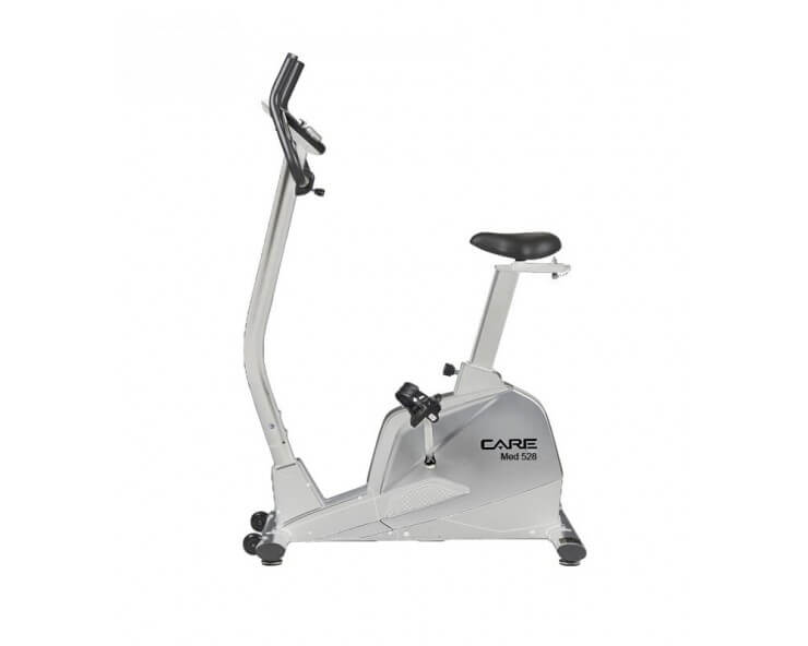 vélo d'appartement care fitness med 528