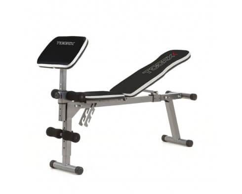 banc de musculation toorx WBX-30