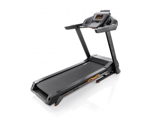 tapis de course pliable kettler alpha run 800