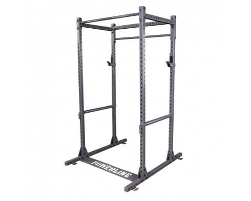 Cage à Squat BODY SOLID PPR1000