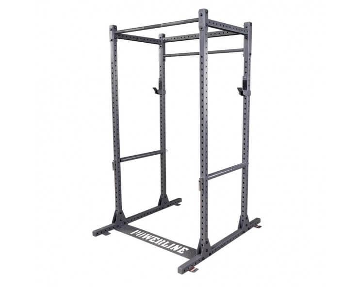 Cage à Squat BODY SOLID PPR1000