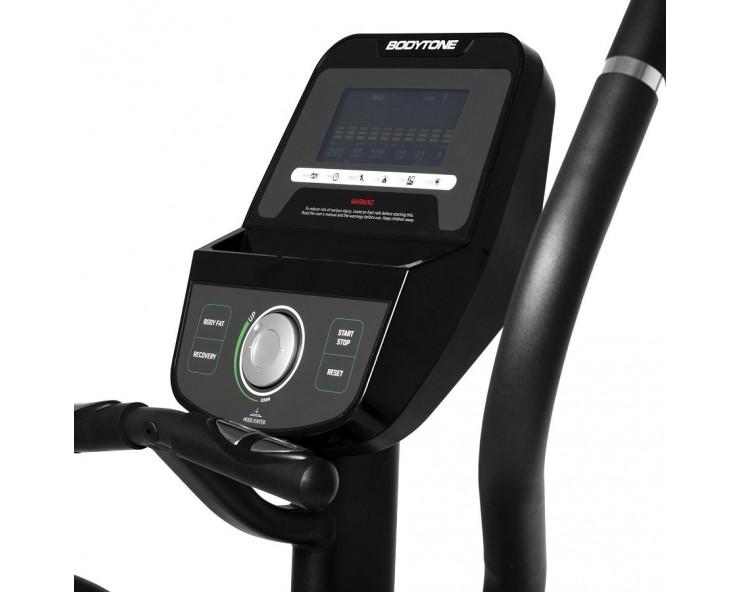 vélo elliptique bodytone