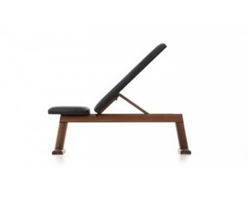 Weight bench nohrd noyer