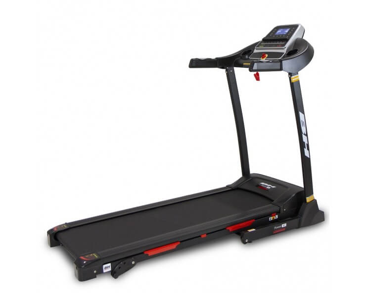 appareil course pioneer S2 BH Fitness