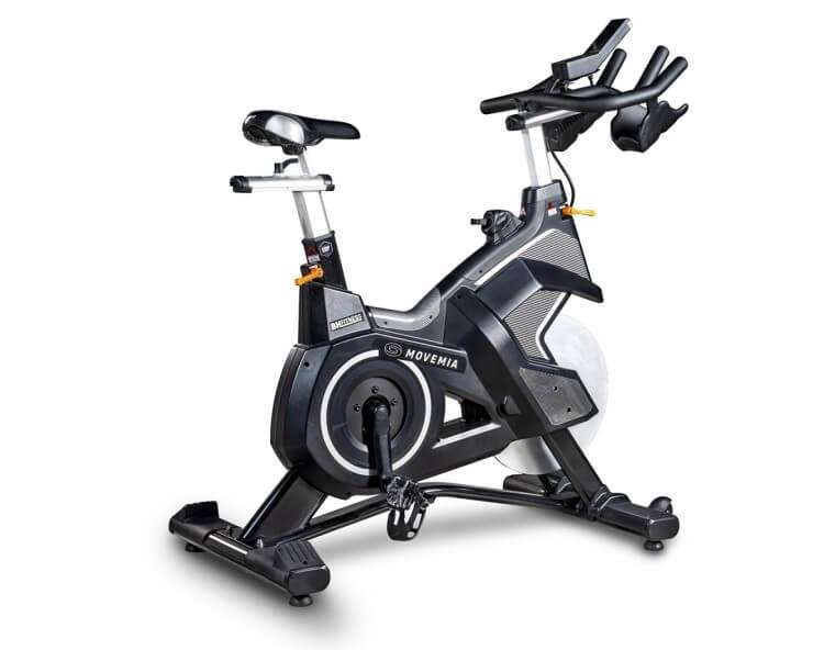 bh fitness spinning superduke magnetic ANT +