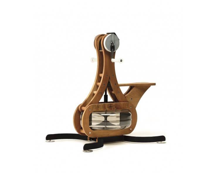 vélo à bras watergrinder nohrd merisier