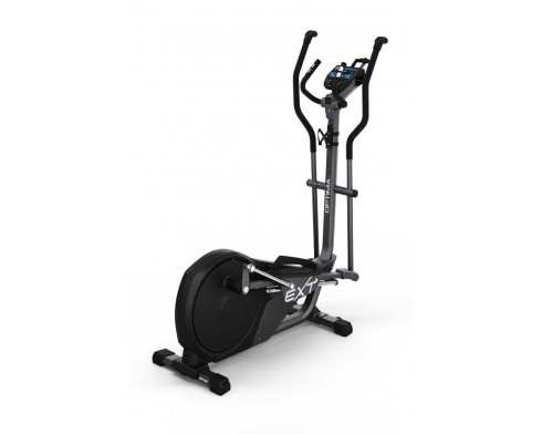 cross trainer kettler trisport optima 800