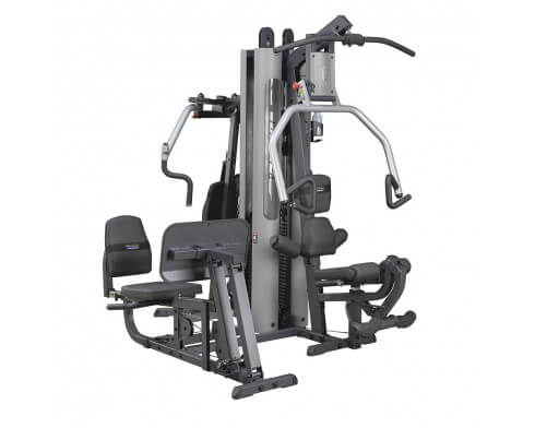 Home Gym Multistation Professionnel G9S Body Solid