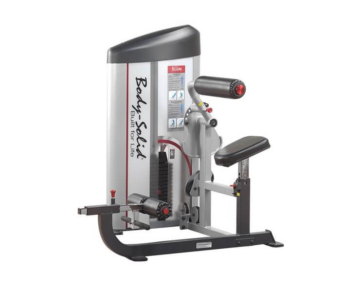 machine abdo lombaire