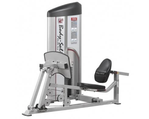 Leg press body solid S2LPC