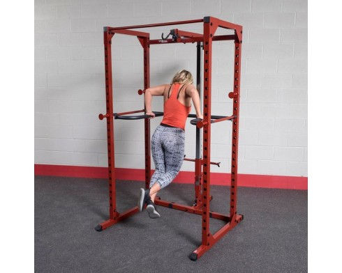 Barre à dips DR100 body solid