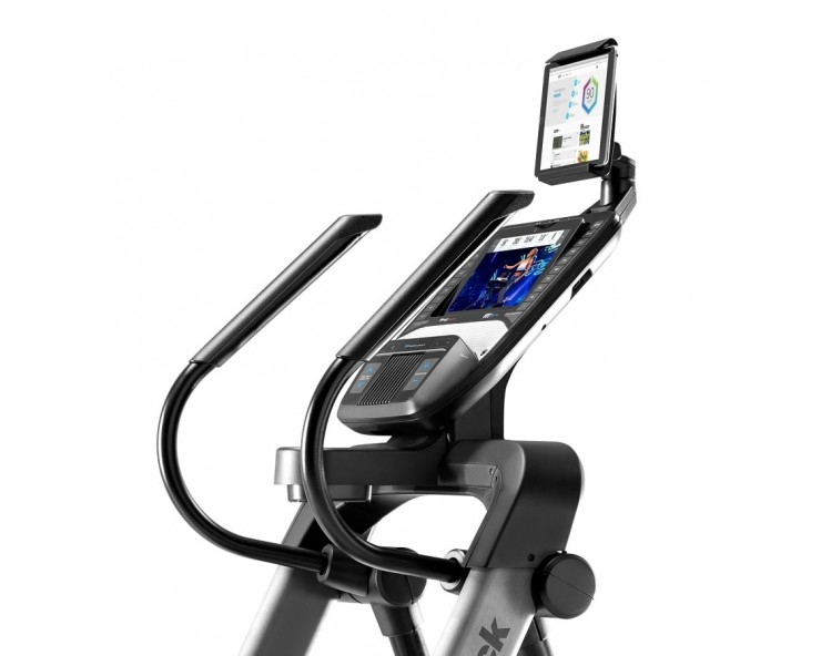 nordictrack freestride trainer