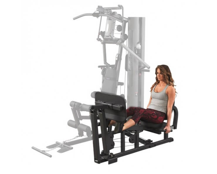 presse a cuisse body solid GLP