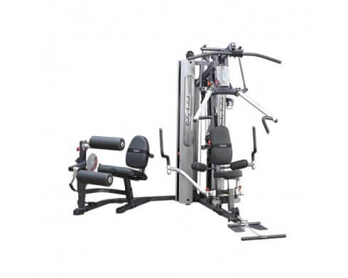appareil musculation body solid G10B