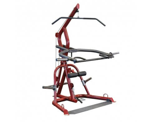 appareil de musculation Home Gym Body Solid GLGS100