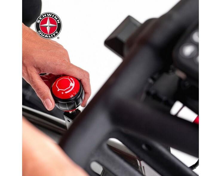 velo biking connecté schwinn