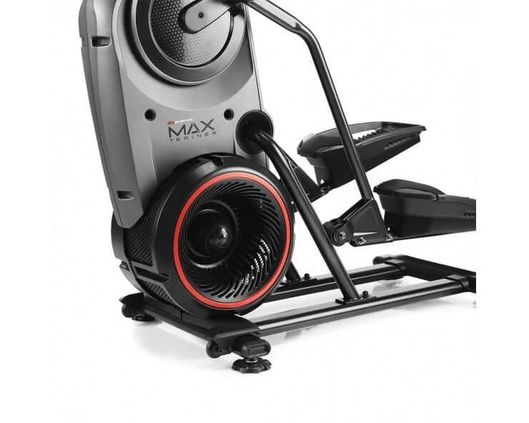 velo stepper bowflex max trainer m8