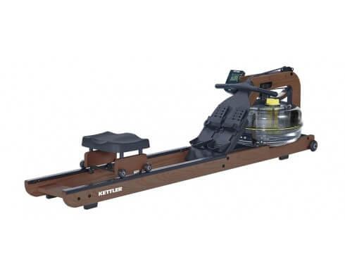 rameur kettler aquarower 700
