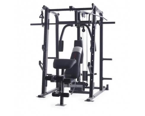 Smith Machine Weider 8500