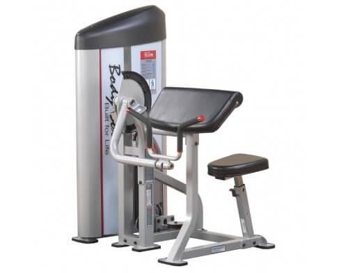appareil de musculation pour biceps body solid S2AC