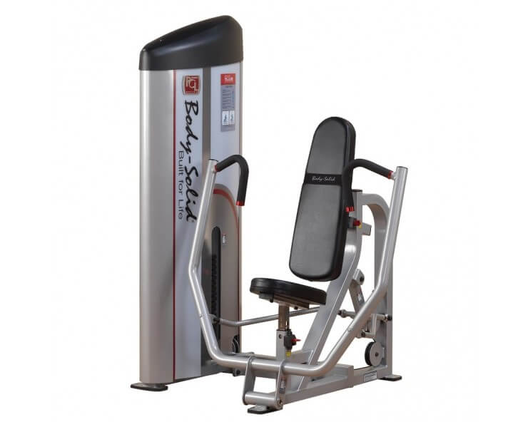 body solid machine pec S2CP