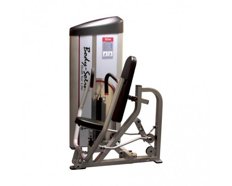 press poitrine body solid S2CP