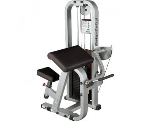 machine biceps SBC600 body solid