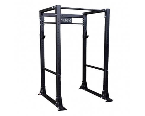 cage a squat multifonction bodysolid GPR400