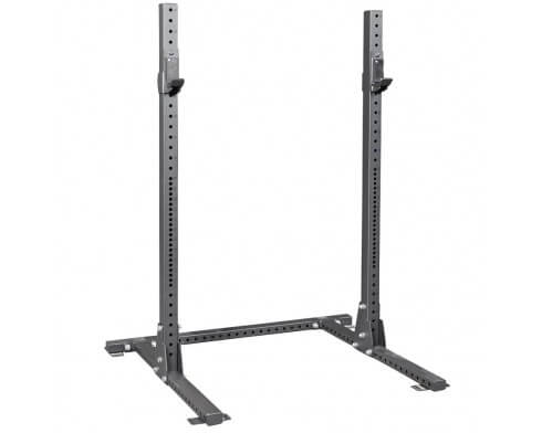 rack squat musculation body solid SPR250