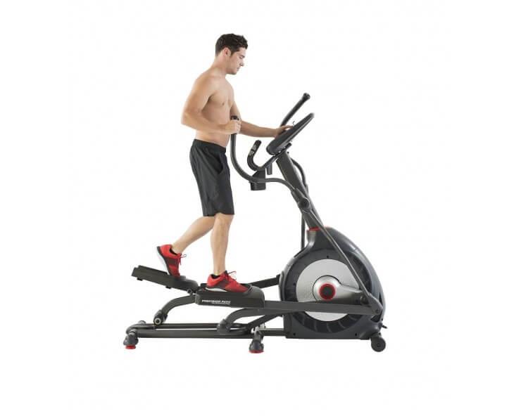 acheter velo elliptique schwinn 570E