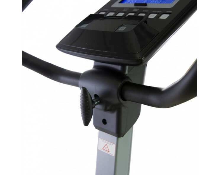 achat velo appartement bh fitness ergo EMS H678