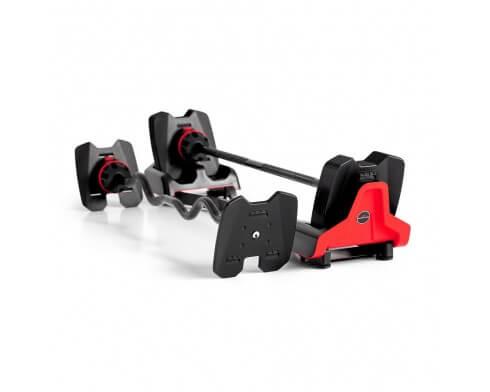 Bowflex SelectTech 2080