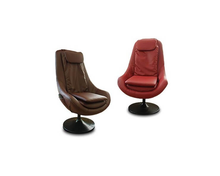 supra france slim chair