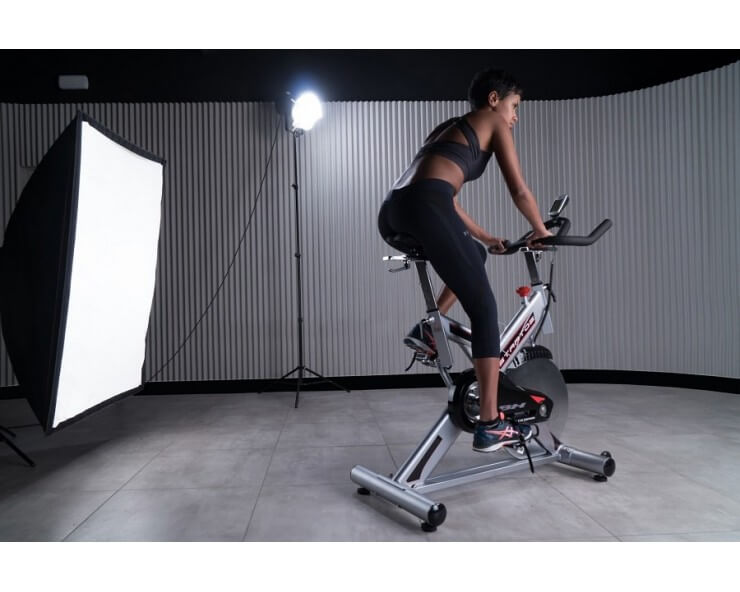 spinning bh fitness stratos H9178