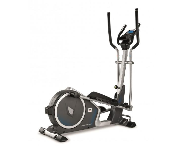velo elliptique i easy step dual bh fitness