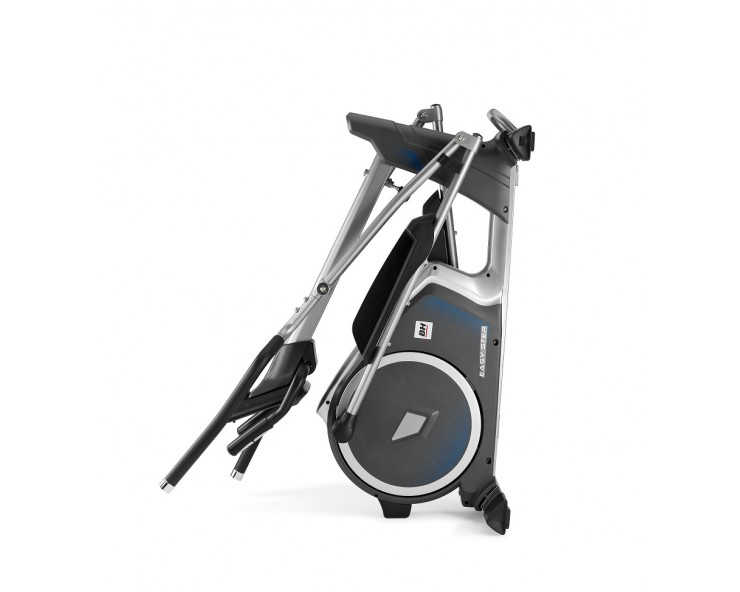 machine elliptique pliable bh fitness easy step dual