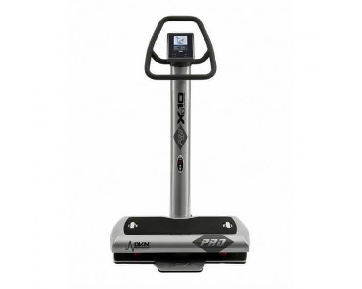 Plateforme vibrante DKN XG10 Pro 3D