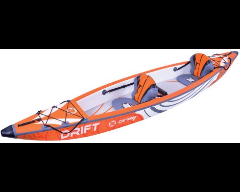 kayak gonflable drift
