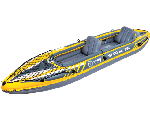 kayak gonflable zray ste croix